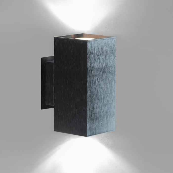Buy online latest and high quality Dau Double Wall Sconce from Milan by Zaneen | Modern Lighting + Decor