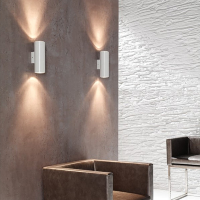 Kronn Wall Sconce D9-3099 from Milan by Zaneen | Modern Lighting + Decor