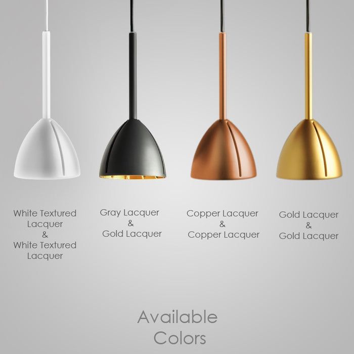 Buy online latest and high quality Kask Pendant Light from Milan by Zaneen | Modern Lighting + Decor