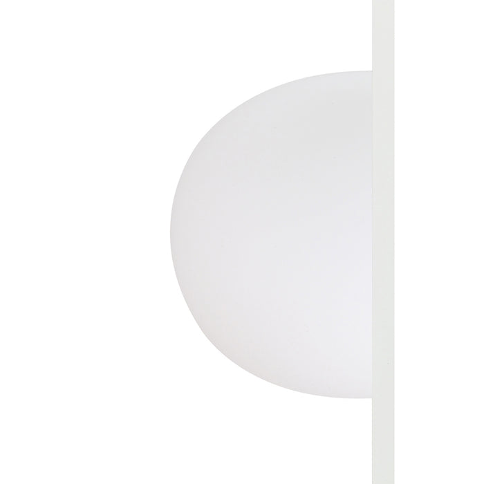 Glo-Ball W Wall/Ceiling Light from Flos | Modern Lighting + Decor