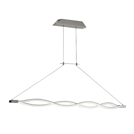 Wave WLP Pendant Light from LumenArt | Modern Lighting + Decor