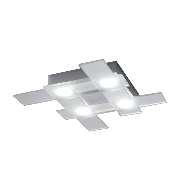 Manhattan Ceiling Light from Escale | Modern Lighting + Decor