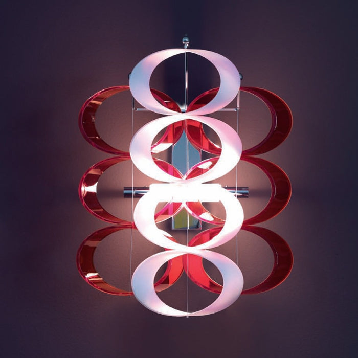 Buy online latest and high quality Disk Wall Light from Mazzega 1946 | Modern Lighting + Decor