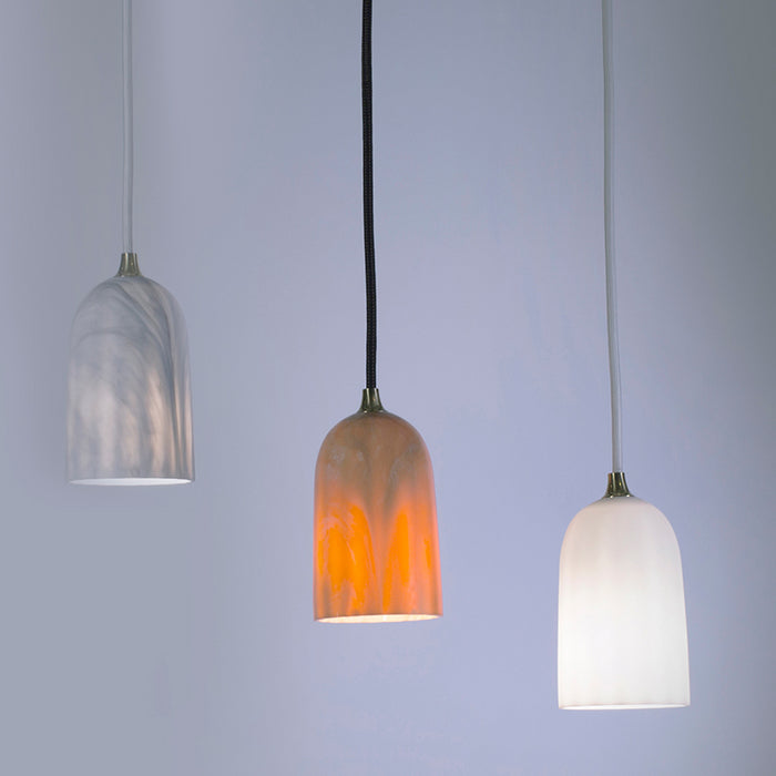 Doric Suspension | Modern Lighting + Decor