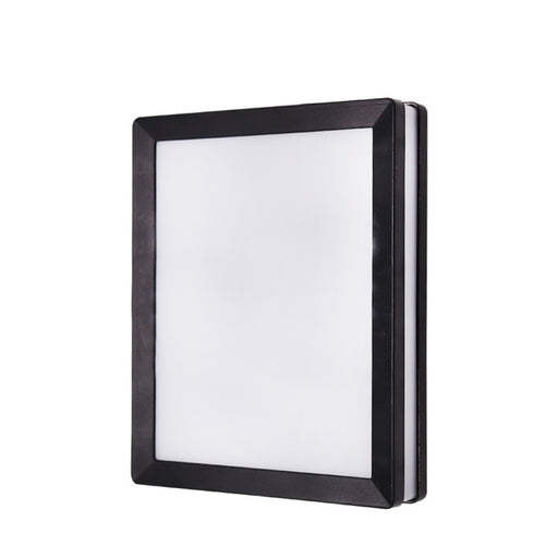 Comar Outdoor LED Wall Lamp from Interior Deluxe | Modern Lighting + Decor