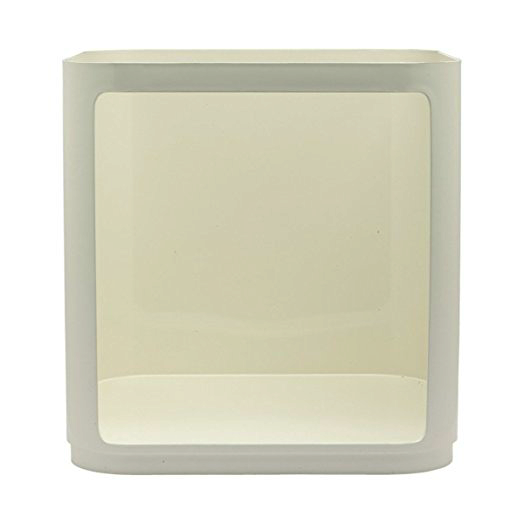 Componibili Square Without Door from Kartell | Modern Lighting + Decor