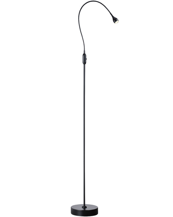 Drop Floor Lamp from Nordlux | Modern Lighting + Decor