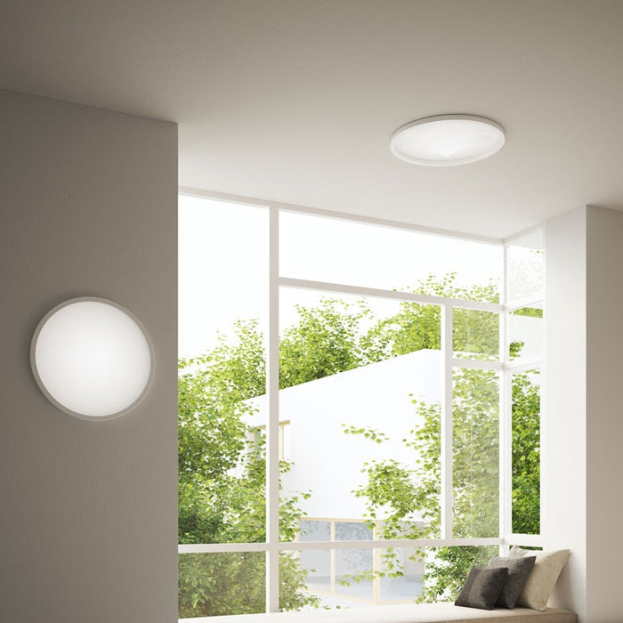 Dune Wall or Ceiling Light from Pujol Iluminacion | Modern Lighting + Decor