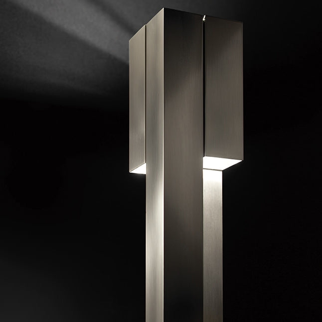 Duo P-3259 Floor Lamp from Estiluz | Modern Lighting + Decor