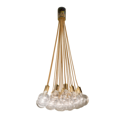 Buy online latest and high quality E19 suspension lamp from Vesoi | Modern Lighting + Decor