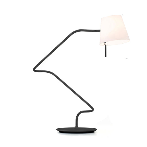 Elane Long Table Lamp from Serien Lighting | Modern Lighting + Decor