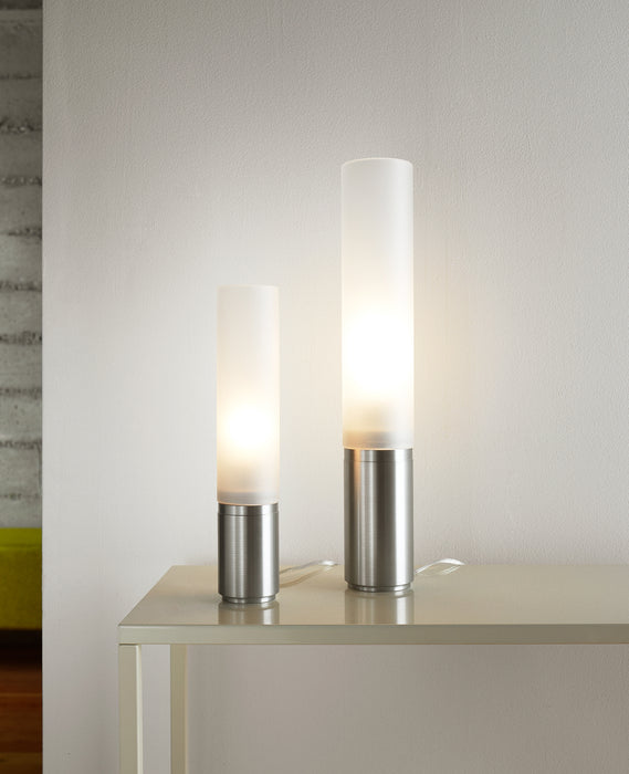 Elise table lamp 12/18/32 from Pablo Designs | Modern Lighting + Decor