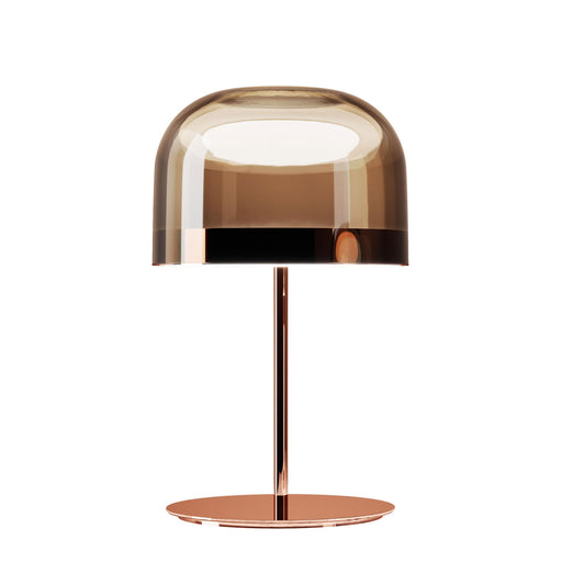 Buy online latest and high quality Equatore 42 Table Lamp from Fontana Arte | Modern Lighting + Decor