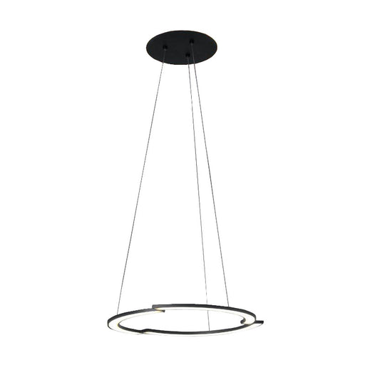 Arc Pendant Light from Escale | Modern Lighting + Decor