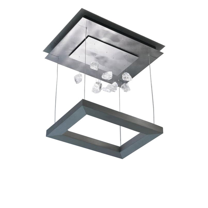 Buy online latest and high quality Della Luna ceiling light from Escale | Modern Lighting + Decor