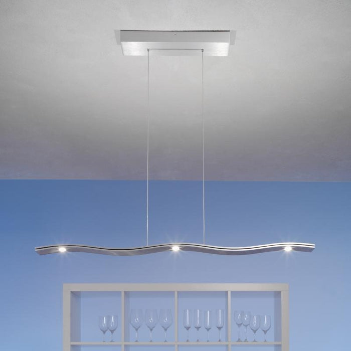 Fluid 5 Pendant Light from Escale | Modern Lighting + Decor