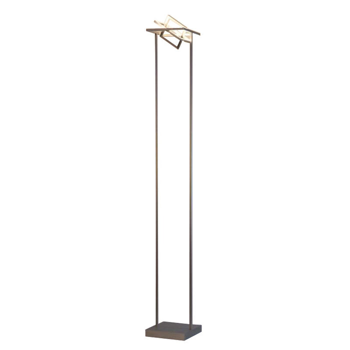 Buy online latest and high quality Matrix Floor Lamp from Escale | Modern Lighting + Decor