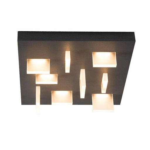 Buy online latest and high quality Sharp Ceiling Light from Escale | Modern Lighting + Decor