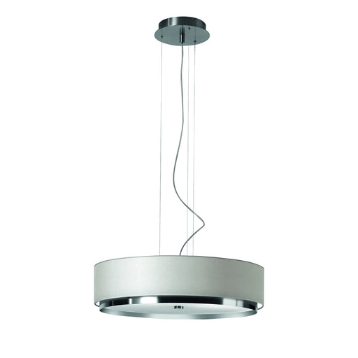 T-2714 Iris Round Pendant Light from Estiluz | Modern Lighting + Decor
