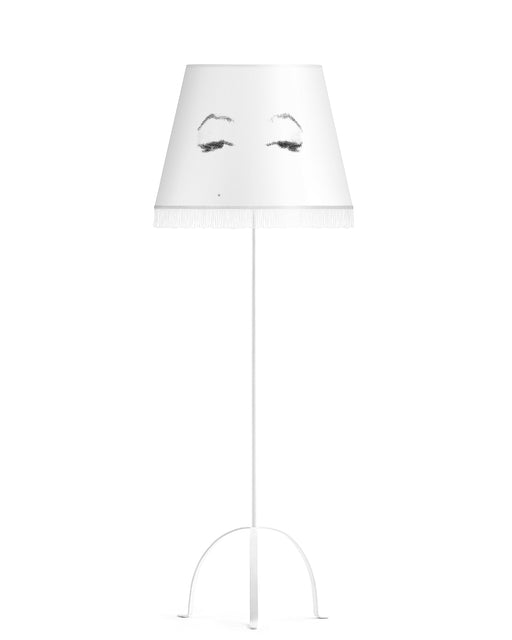 Eye Doll Floor Lamp - Marilyn from Mineheart | Modern Lighting + Decor