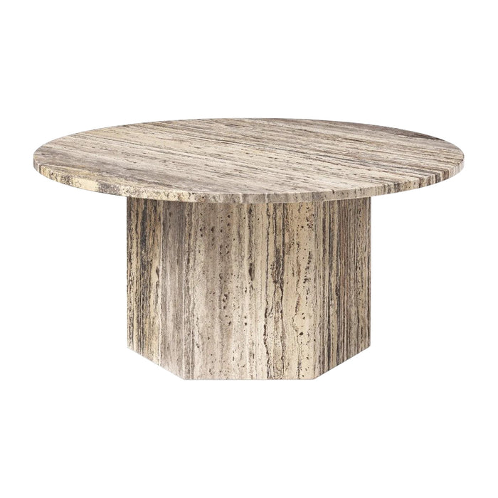 Buy online latest and high quality Epic 80 Coffee Table from Gubi | Modern Lighting + Decor