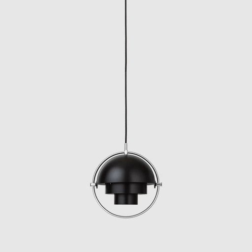 Buy online latest and high quality Multi-Lite Small Pendant Light from Gubi | Modern Lighting + Decor