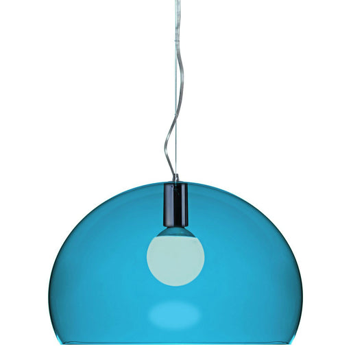 Buy online latest and high quality FL/Y Pendant Light from Kartell | Modern Lighting + Decor
