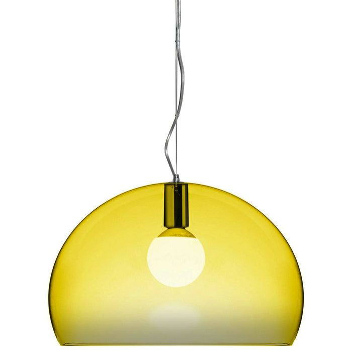FL/Y Pendant Light from Kartell | Modern Lighting + Decor