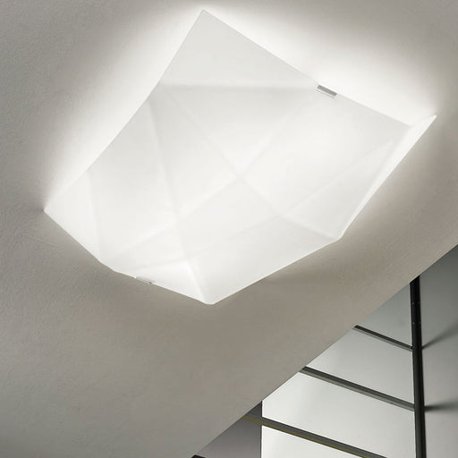 Buy online latest and high quality Face Small Ceiling Light - Inventory Sale!! from Linea Light | Modern Lighting + Decor