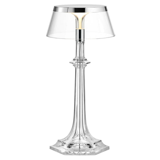 Buy online latest and high quality Bon Jour Versailles Small Table Lamp from Flos | Modern Lighting + Decor