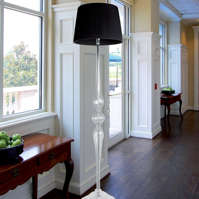 Fegalliano Floor Lamp from Mazzega 1946 | Modern Lighting + Decor