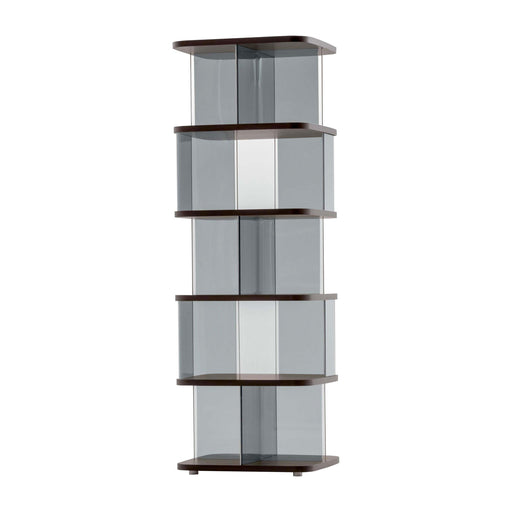 Buy online latest and high quality La Fenice Large Bookshelf from Tonin Casa | Modern Lighting + Decor