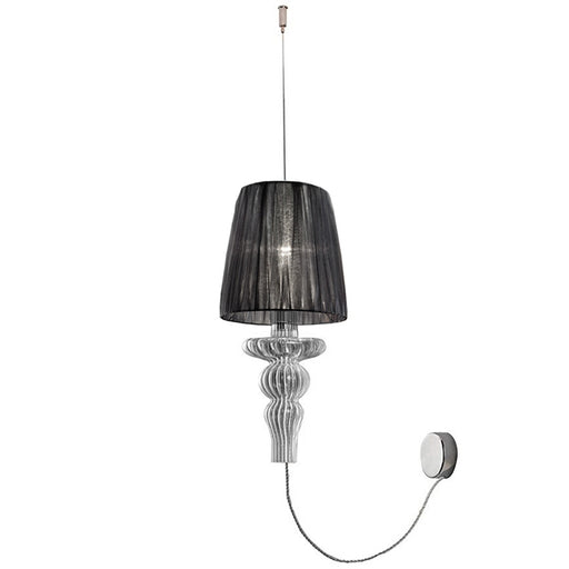 Gadora PA1 S Wall Sconce from EviStyle | Modern Lighting + Decor