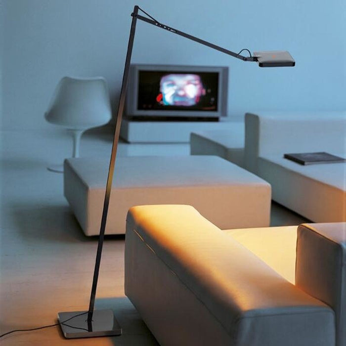 Kelvin Led Floor Lamp from Flos | Modern Lighting + Decor