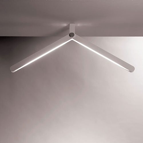 Flex ceiling light from Anton Angeli | Modern Lighting + Decor