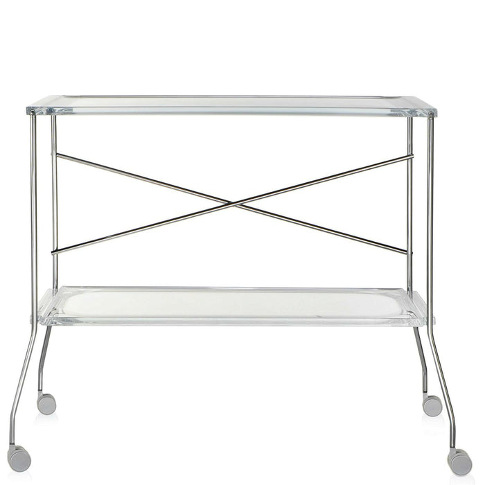 Buy online latest and high quality Flip Trolley from Kartell | Modern Lighting + Decor