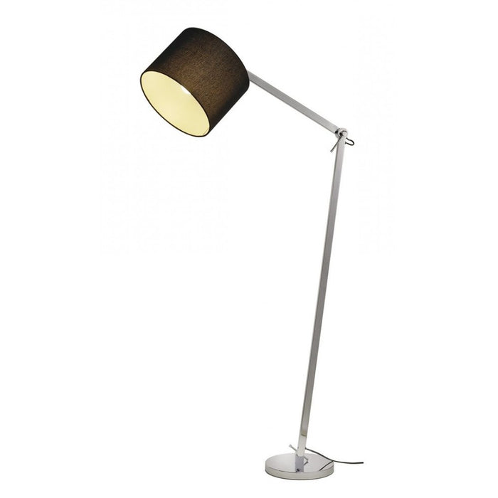 Buy online latest and high quality TENORA silver, 1-light source Floor Lamp from SLV Lighting | Modern Lighting + Decor