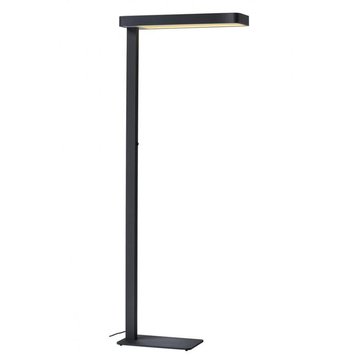 Buy online latest and high quality WORKLIGHT LED anthracite, 2-light sources Floor Lamp from SLV Lighting | Modern Lighting + Decor