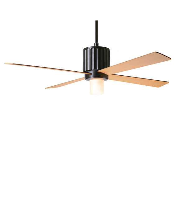 Buy online latest and high quality Flute Ceiling Fan from Modern Fan | Modern Lighting + Decor