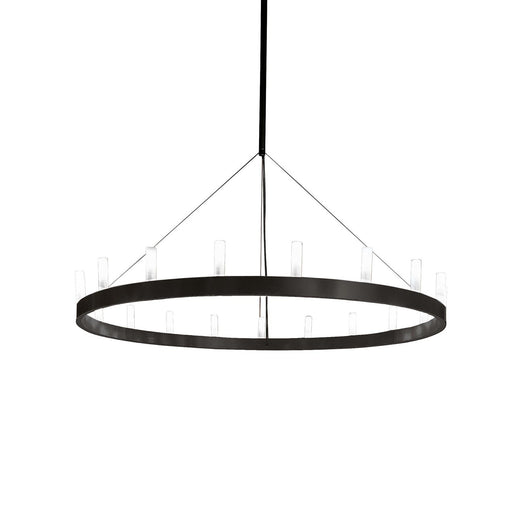Chandelier - David Chipperfield from Fontana Arte | Modern Lighting + Decor