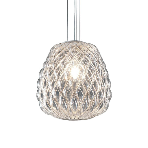 Pinecone 50 Pendant Lamp from Fontana Arte | Modern Lighting + Decor