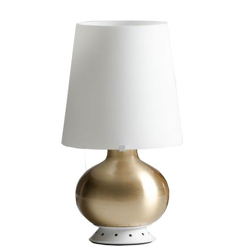 Buy online latest and high quality Fontana Special 53 Table Lamp from Fontana Arte | Modern Lighting + Decor