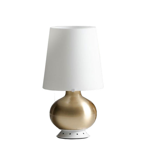 Buy online latest and high quality Fontana Special 34 Table Lamp from Fontana Arte | Modern Lighting + Decor