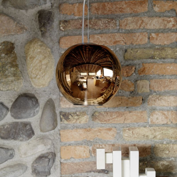 Buy online latest and high quality Globo Di Luce Pendant Light from Fontana Arte | Modern Lighting + Decor