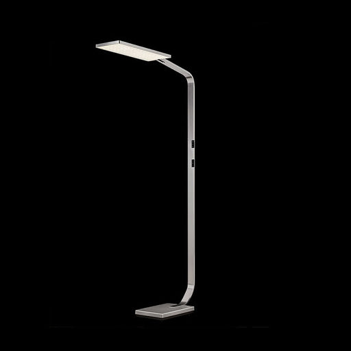 Buy online latest and high quality Force One Power Floor Lamp from Nimbus | Modern Lighting + Decor