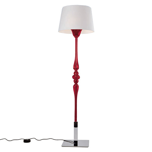 Fosfato Floor Lamp from Mazzega 1946 | Modern Lighting + Decor