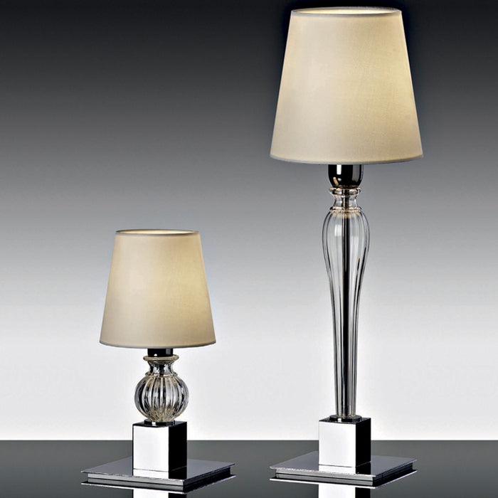 Fosfato Large Table Lamp from Mazzega 1946 | Modern Lighting + Decor