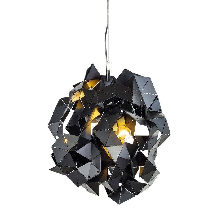 Buy online latest and high quality Fractal 70 Cloud Pendant Light from Brand Van Egmond | Modern Lighting + Decor