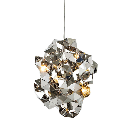 Fractal 55 Cloud Pendant Light from Brand Van Egmond | Modern Lighting + Decor