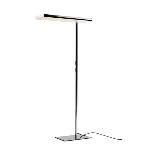 Office Air LED floor lamp - double sided from Nimbus | Modern Lighting + Decor
